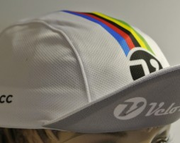 VeloPac World Champion cap